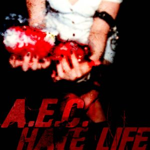 AEC - Hate Life (Cover)