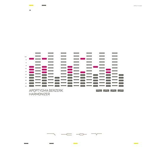 Apoptygma Berzerk - Harmonizer (Cover)
