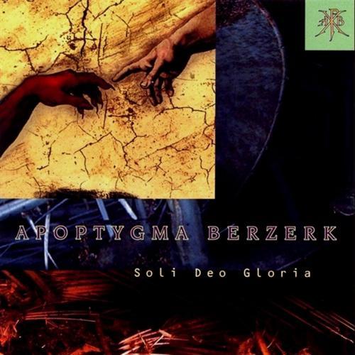 Apoptygma Berzerk - Soli Deo Gloria (Cover)
