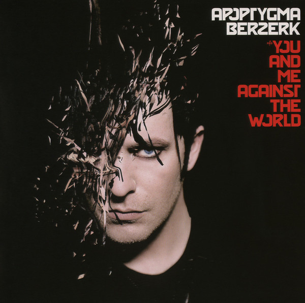 Apoptygma Berzerk - You And Me Against The World (Cover)