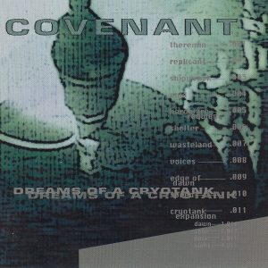 Covenant - Dreams Of A Cryotank (Cover)
