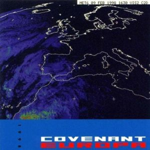 Covenant - Europa (Cover)