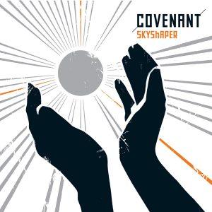 Covenant - Skyshaper (Cover)