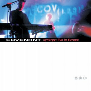 Covenant - Synergy Live in Europe (Cover)