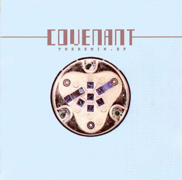Covenant - Theremin EP (Cover)