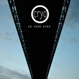 Cryo - In Your Eyes EP (Cover)