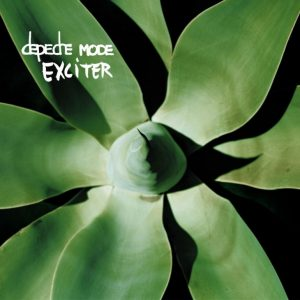 Depeche Mode -Exciter (Cover)