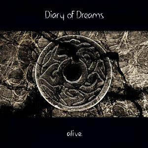 Diary of Drems - aLive (Cover)
