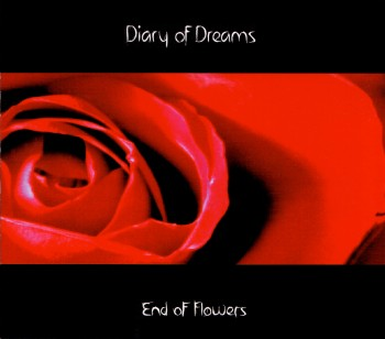 Diary Of Dreams - End Of Flowers (Cover)