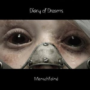 Diary of Dreams - MenschFeind (Cover)