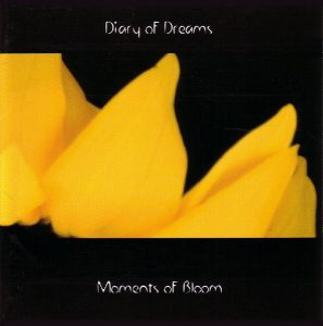 Diary of Dreams - Moments Of Bloom (Cover)