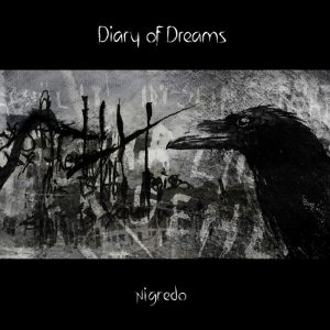 Diary of Dreams - Nigredo (Cover)