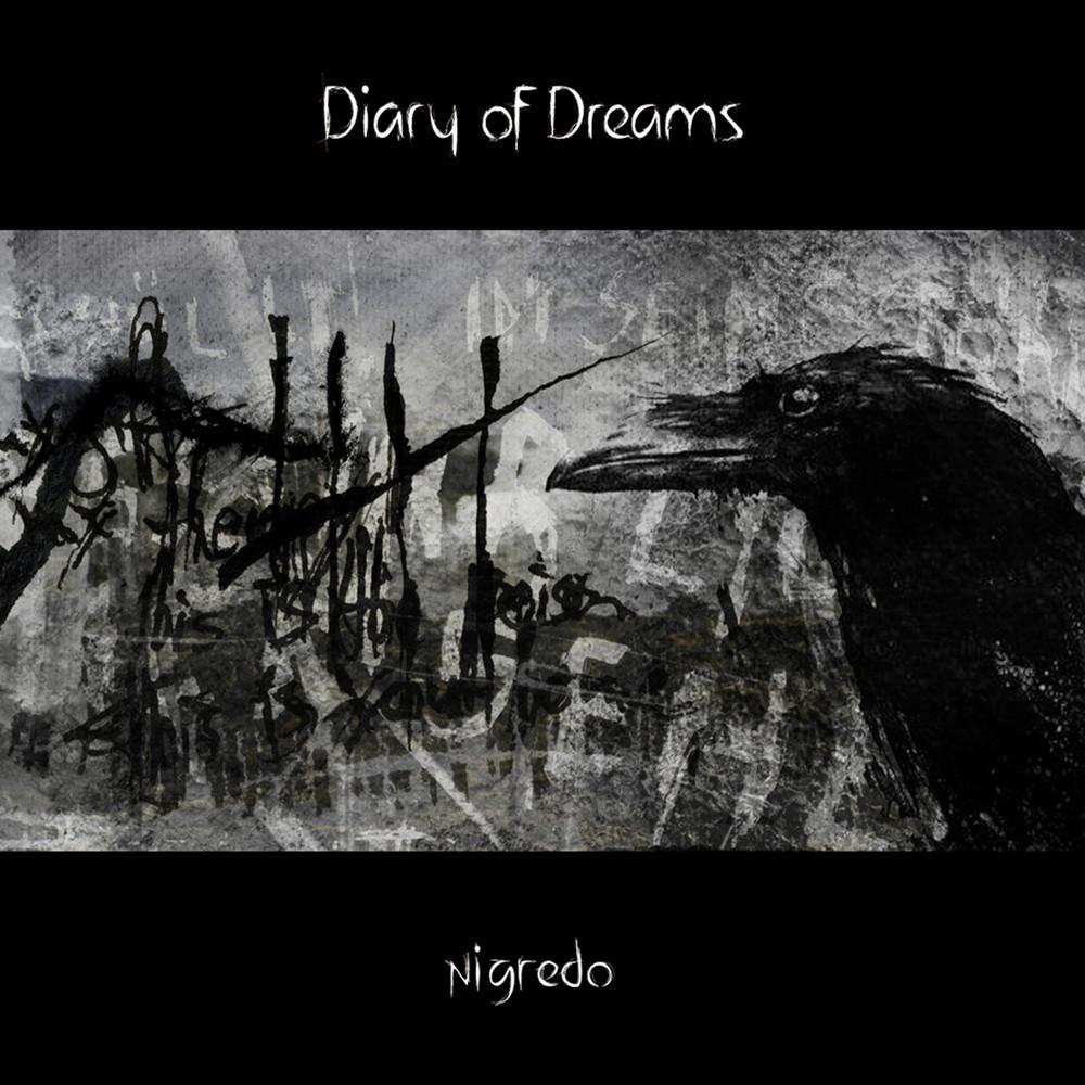 Diary of Dreams - Nigredo (Cover)