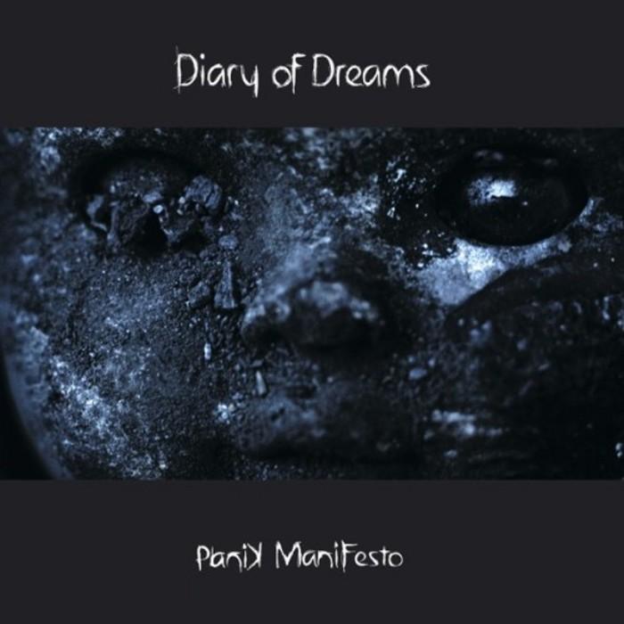 Diary of Dreams - PaniK Manifesto (Cover)