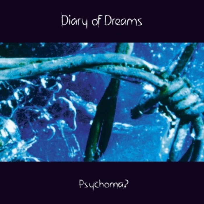 Diary Of Dreams - Psychoma? (Cover)