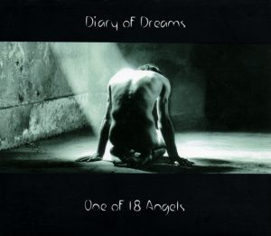 Diary of Dreams - One Of 18 Angels (Cover)