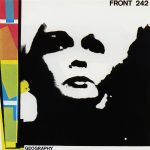 Front 242 - Geography (Cover)