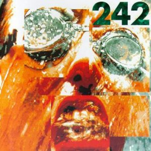 Front 242 - Tyranny >For You< (Cover)