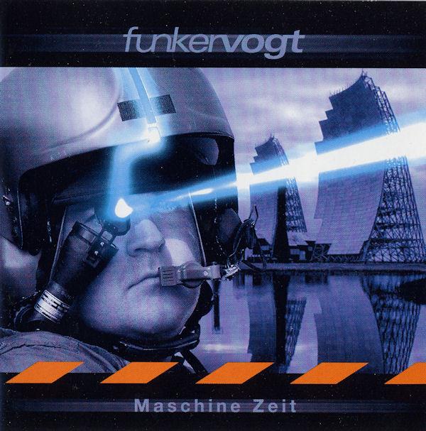 Funker Vogt - Maschine Zeit (Cover)