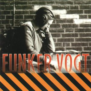 Funker Vogt - Thanks For Nothing (Cover)
