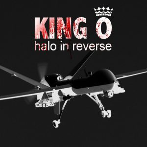 Halo In Reverse - King O