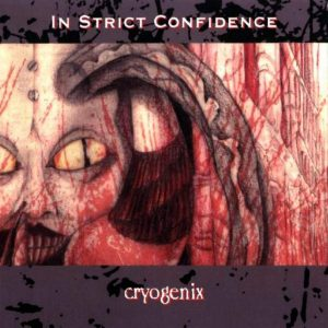 In Strict Confidence - Cryogenix (Cover)