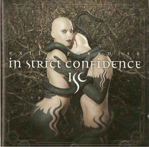 In Strict Confidence - Exile Paradise (Cover)
