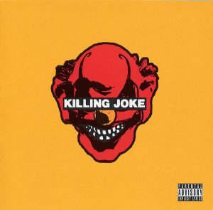 Killing Joke 2003 (Cover)