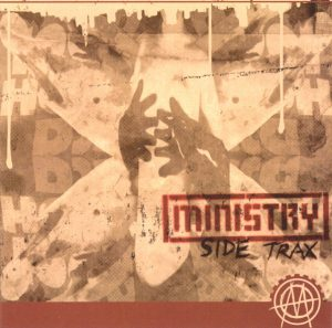 Ministry - Side Trax (Cover)