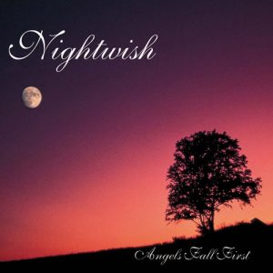 Nightwish - Angels Fall First (Cover)