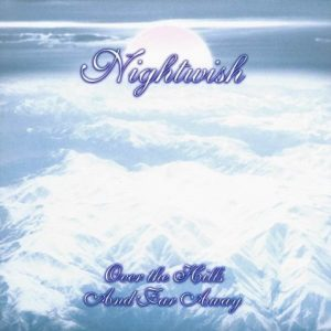 Nightwish - Over The Hills And Far Away (Cover)