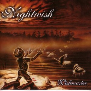 Nightwish - Wishmaster (Cover)