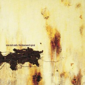 Nine Inch Nails - The Downward Spiral (1994)