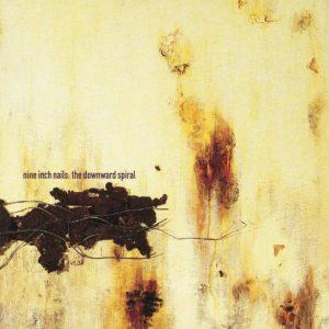 Nine Inch Nails - The Downward Spiral (1994)