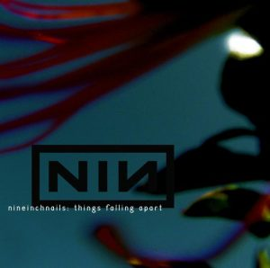 Nine Inch Nails - Things Falling Apart (Cover)