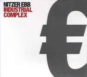 Nitzer Ebb - Industrial Complex (Cover)
