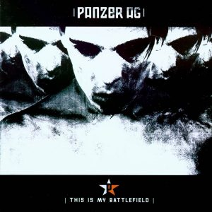 Panzer AG - This Is My Battlefield (Cover)