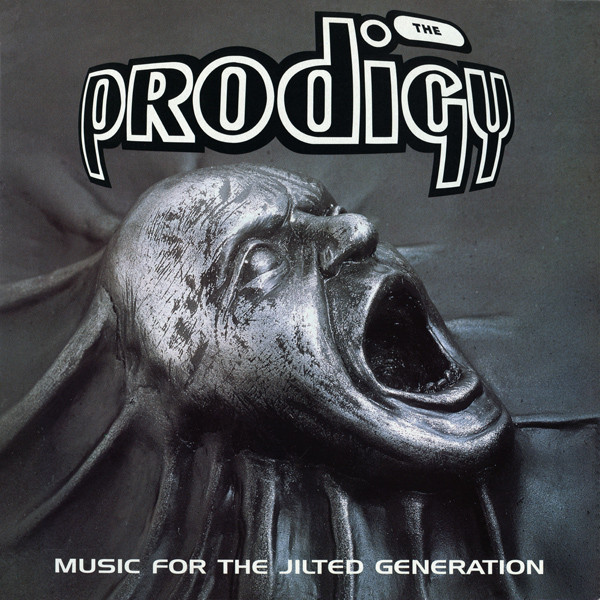 The Prodigy - Music For The Jilted Generation (Cover)