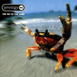 The Prodigy - The Fat Of The Land (Cover)