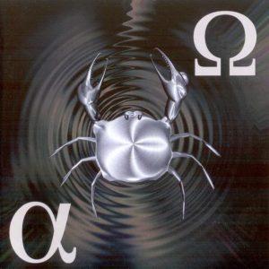 Project Pitchfork - Alpha Omega (Cover)