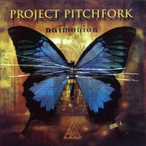 Project Pitchfork - Daimonion (Cover)