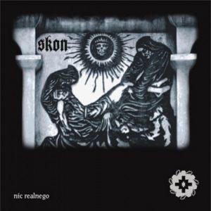 Skon - Nic Realnego (Cover)