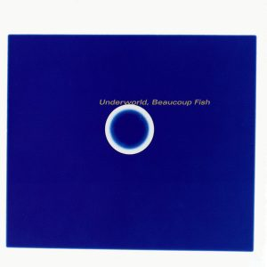 Underworld - Beaucoup FIsh (Cover)