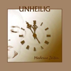 Unheilig - Moderne Zeiten (Cover)