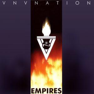 VNV Nation - Empires (Cover)