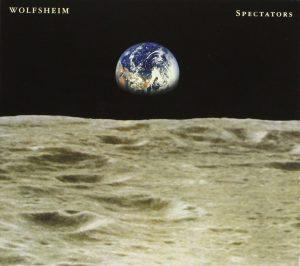 Wolfsheim - Spectators (Cover)