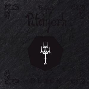 Project Pitchfork - Black (Cover)