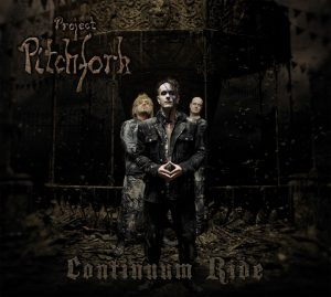 Project Pitchfork - Continuum Ride (Cover)