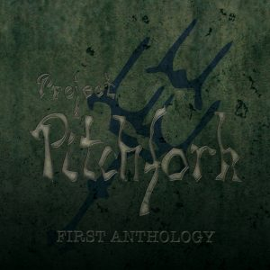 Project Pitchfork - First Anthology (Cover)