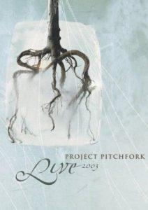 Project Pitchfork - Live DVD